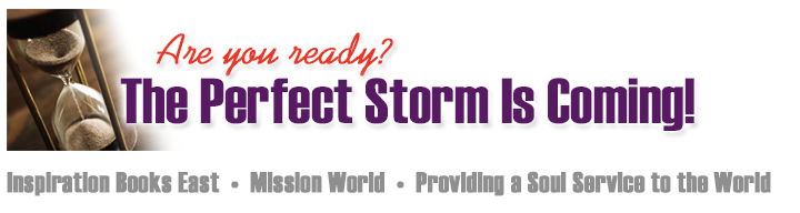 Perfect Storm Banner